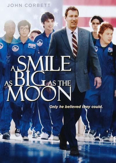 Bir Ay Kadar Büyük Gülücük